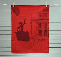 Carmen Kitchen Towel