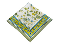 Joy Green Napkins, Set of 6