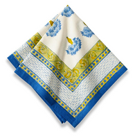 Bleuet Napkins, Set of 6