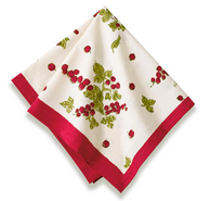 Gooseberry Napkins, Set of 6