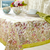 Petite Fleur Tablecloth