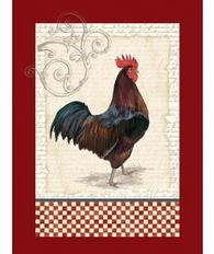 Cocorico black chicken  KitchenTowel