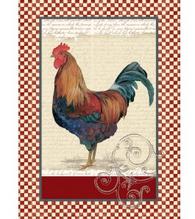 Cocorico brown chicken  KitchenTowel