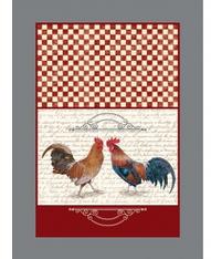 Cocorico 2 chicken  KitchenTowel