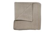 Sabbia Natural Linen Tablecloth
