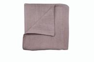 Sabbia Brume rosée  Linen Tablecloth