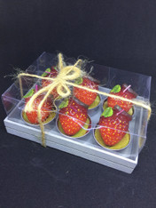 STRAWBERRIES VOTIVES
