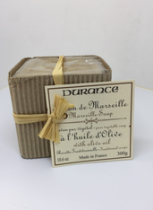 Savon de Marseille Soap, Small size 300 g
