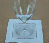 Napkins cocktail