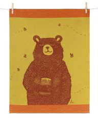 Ours - Kitchen Towel