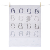 Chatons - Kitchen Towel