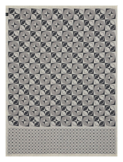 Bistronome Kitchen Towel Gray Jules