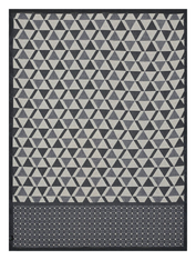 Bistronome Kitchen Towel Gray Marcel