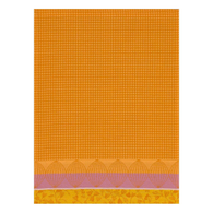 Desirs Gourmands Hand Towel - Apricot