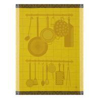 En Cuisine Kitchen Towel Copper