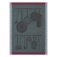 En Cuisine Kitchen Towel Grey