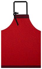 Olivier Apron Red