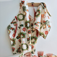 Mille Christmas Kitchen Towel