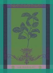 Brin de Basilic Vert