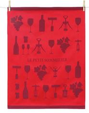 Petit Sommelier - Kitchen Towel