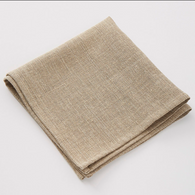 Pepite Natural Linen Napkins, Set of 6
