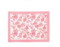 Granada Pink Placemats, Set of 6