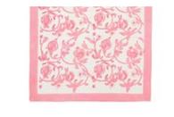 Granada Pink Table Runner