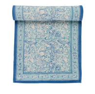 La Mer Aqua Table Runner