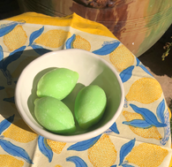 Lime Soaps, Set of 2