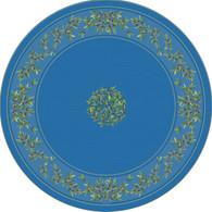 Coated Olive Nyons Blue