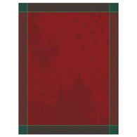 Sommets Enneiges Holly Kitchen Towel