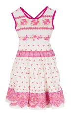 Girl Dress Pink