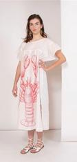 Dress, Lobster