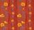 Rectangular Linear Print Tablecloth