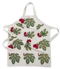 Fig Red Apron