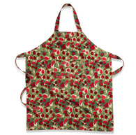 Fruit Red Green Apron