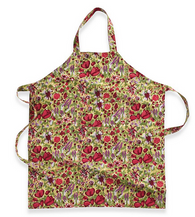 Jardine Red Green Apron