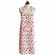 Poppies Apron