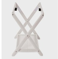 'UPPABABY' 'VISTA' or 'CRUZ' Bassinet Stand - White