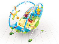 'TINY LOVE' Gymini Bouncer