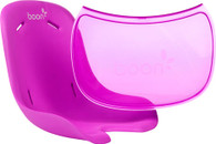'Boon' Flair Seat Pad and Tray- Pink