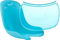 'Boon' Flair Seat Pad and Tray- Blue