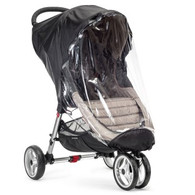 'Baby Jogger' Weather Shield - City Mini/Mini GT Single