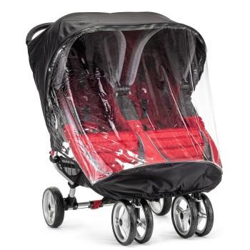 Baby Jogger Weather Shield City Mini Mini Gt Double