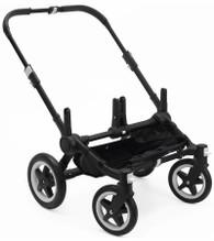 'Bugaboo' Donkey 2 Stroller Base - Black