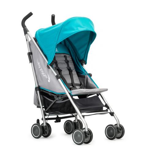Baby Jogger Vue Lite Stroller Petite Pram