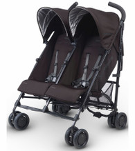 'UPPAbaby' G-Link Double Stroller