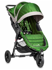 'Baby Jogger' City Mini GT- Evergreen