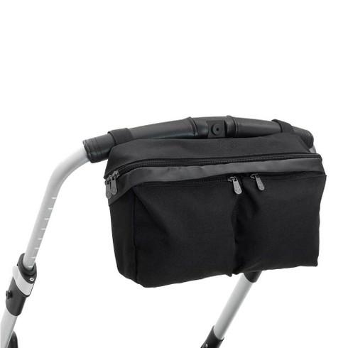 Black Stroller Organizer