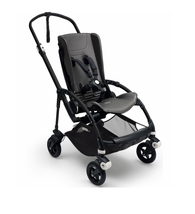 'Bugaboo' Bee 5 Base - Black